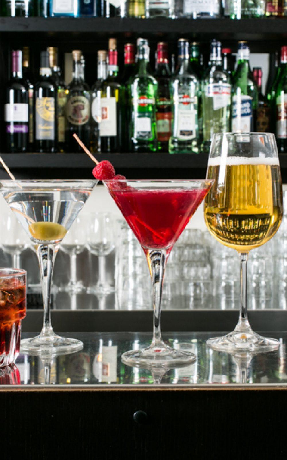 cocktail bar 7