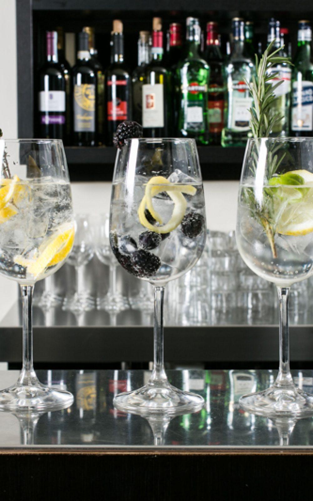 cocktail bar 9